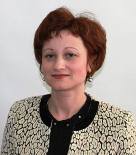 Alina Voinea