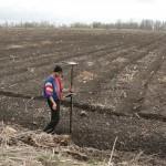 Pregatirea terenului